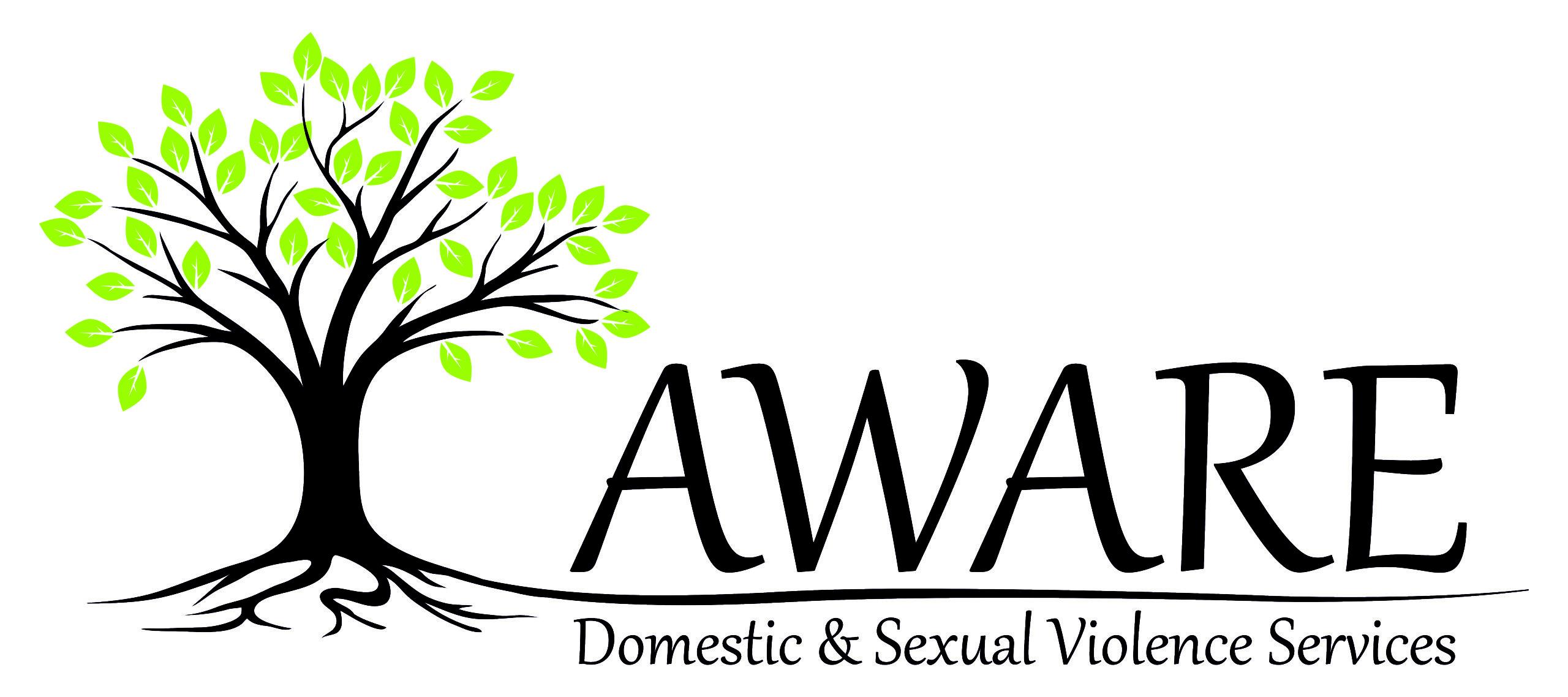 Aware Partner Logo