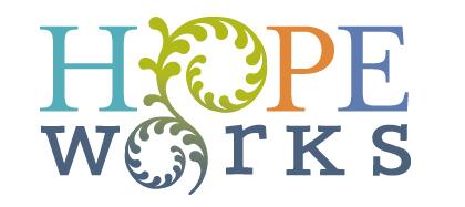 Hope Works Partner Logo
