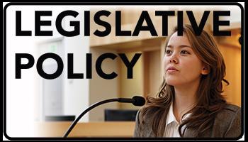 Legislative Policy