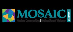 Mosaic Partner Logo