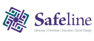 Safeline Partner Logo