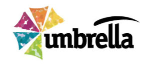 Umbrella Partner Logo